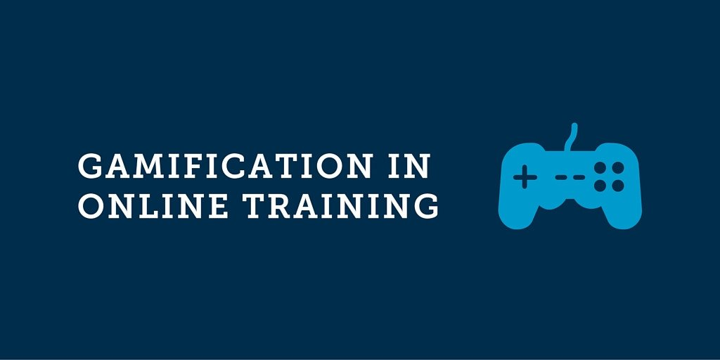5 ways to use gamification in online training (that can't be done with traditional training)
