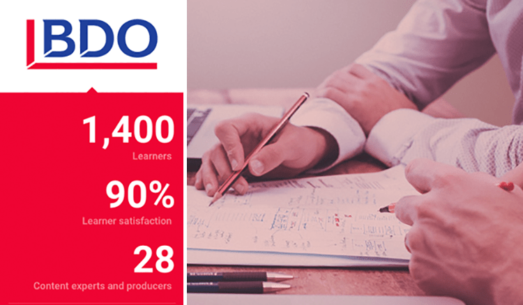 5 ways Elucidat helped BDO Norway switch to digital learning in 12 months
