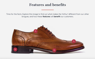 The Arthur Brogue Just In Time Performance Support