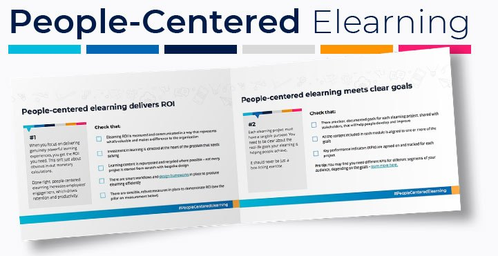 People-centered elearning