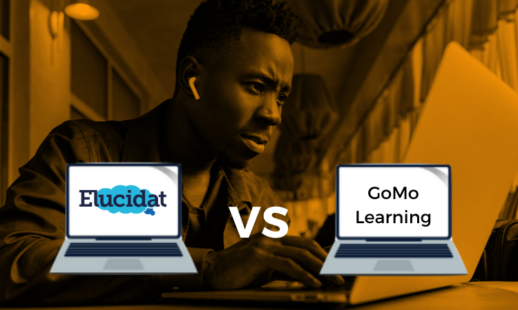 Elucidat vs GoMo Learning