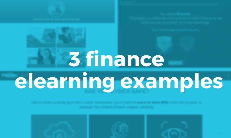 3 finance elearning examples your learners will love
